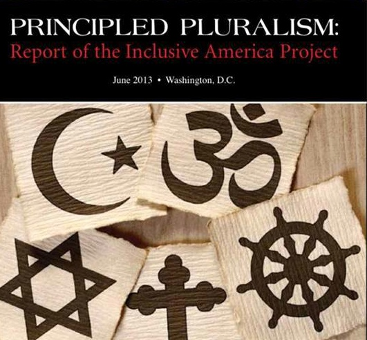 """Religions for Peace USA Webinar """"Principled Pluralism and the Inclusive America Project"""" Sept 18th"""