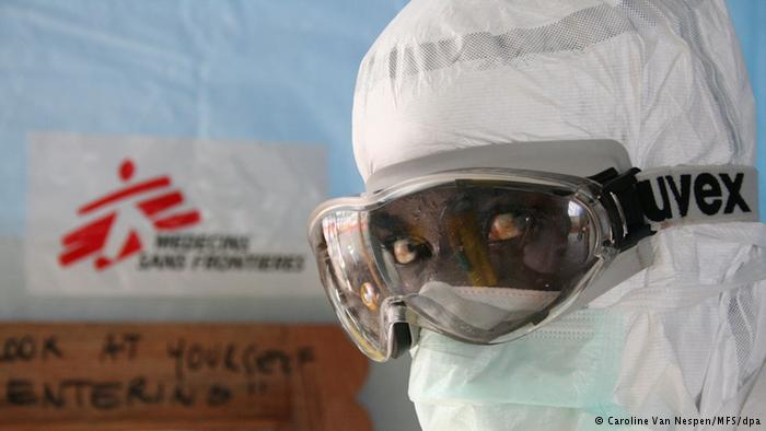 Confronting an Epidemic: Religious Community Responses to Ebola