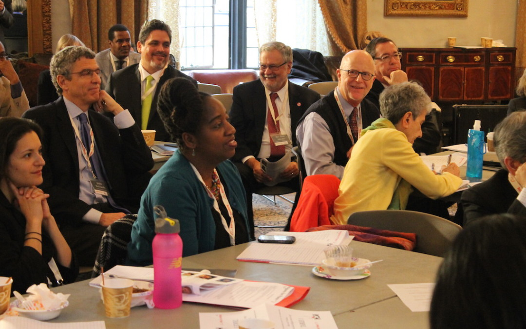 Religions for Peace USA Council of Presidents Consultation on Race and Violence