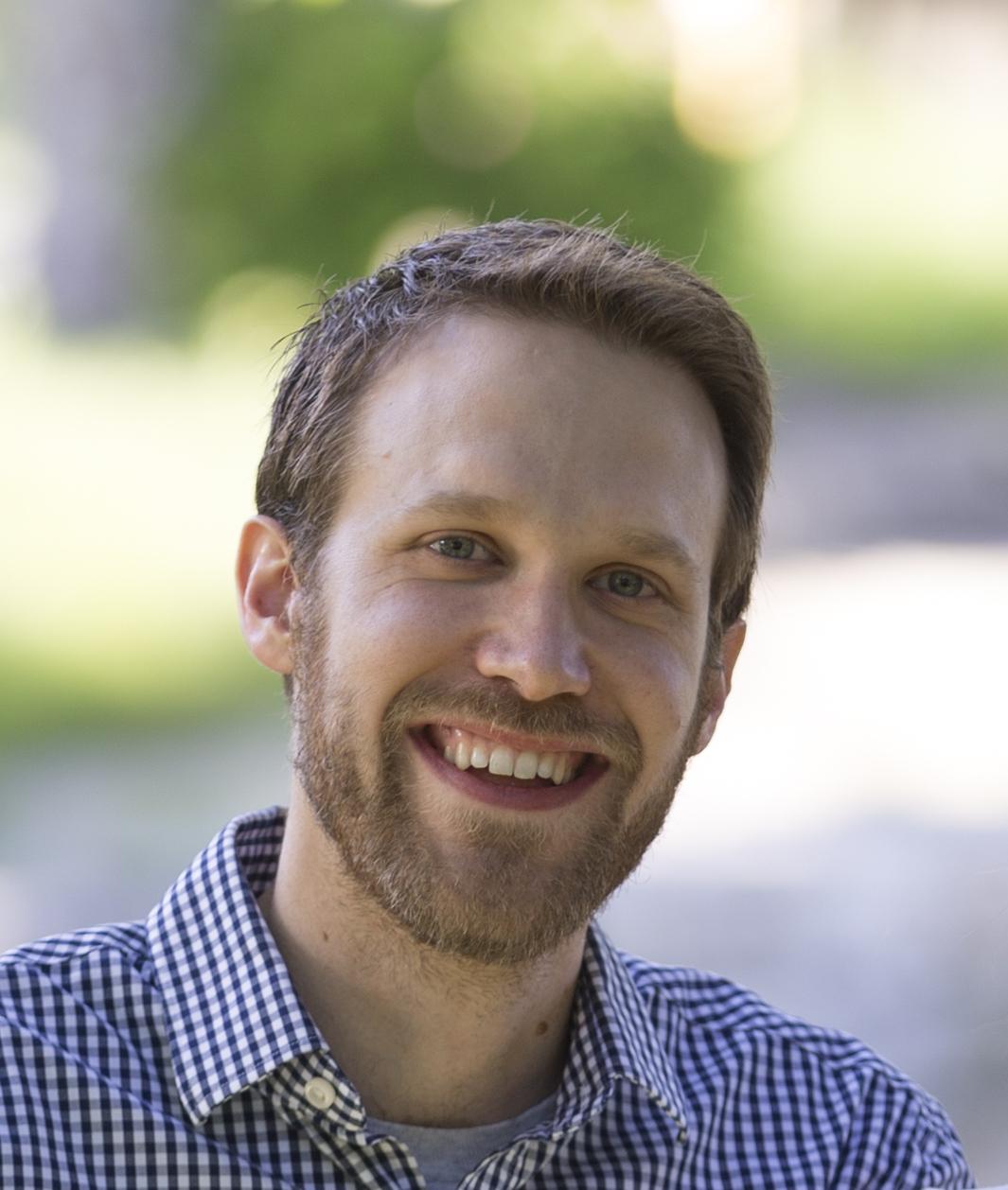 Special Advisor, Aaron Stauffer